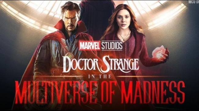 Cine: ¨Doctor Strange in The Multiverse of Madness¨ se rodará en Reino Unido