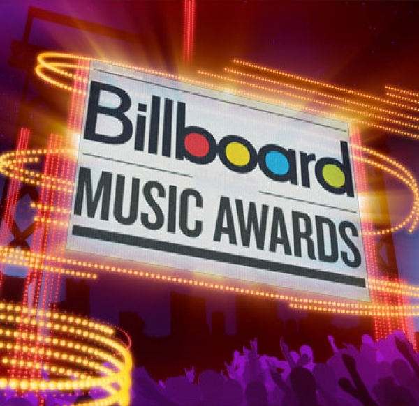 Lista de nominados a los Billboard Music Awards 2015