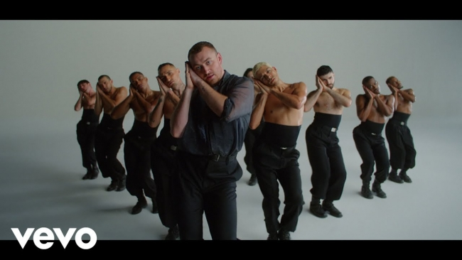 Música: Sam Smith lanza el vídeo de ¨How Do You Sleep¨