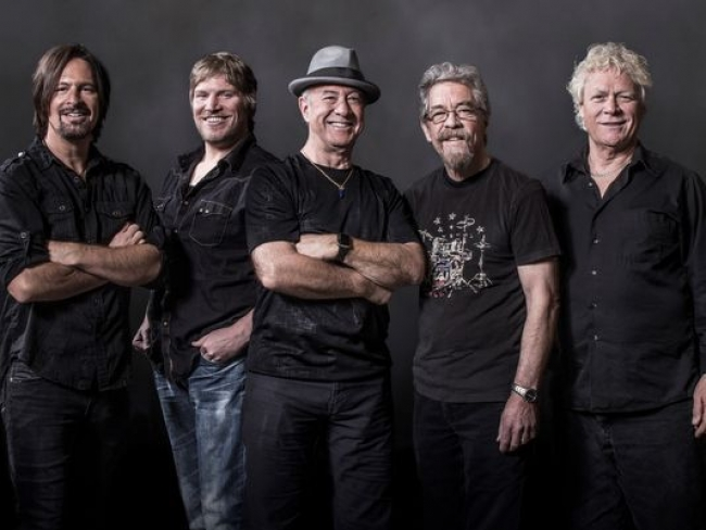Creedence Clearwater Revisited vuelve a la Argentina