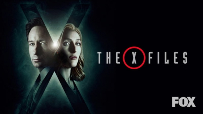 La serie The X Files esta de regreso