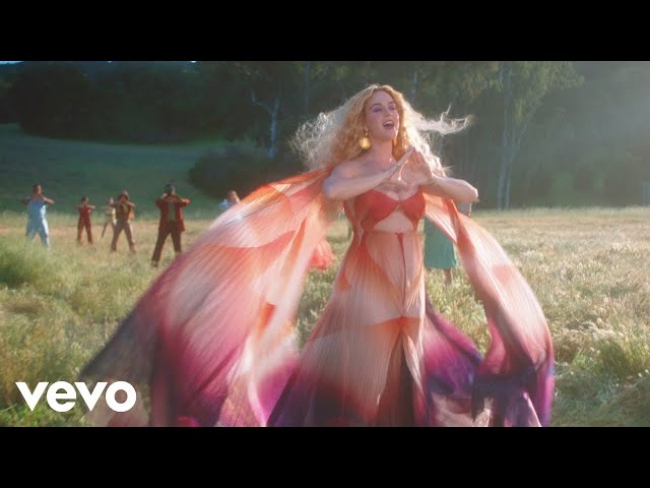 Musica: ¨Never Really Over, lo nuevo de Katy Perry¨