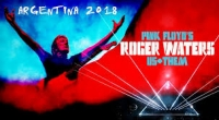 Roger Waters regresa a la Argentina en 2018