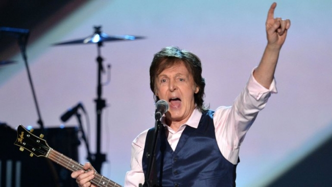 Confirmado: Paul McCartney vuelve a la Argentina