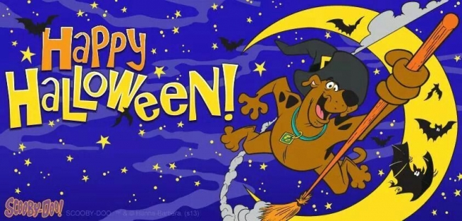 Cine: Happy Halloween, Scooby-Doo presenta trailer